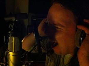 Debka Studios, maj 2014